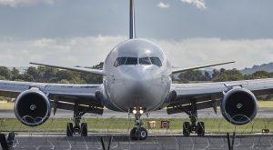 aircraft, manchester, jet